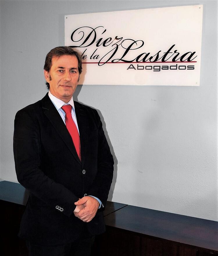 Jose Alberto Blanco Díez de la Lastra