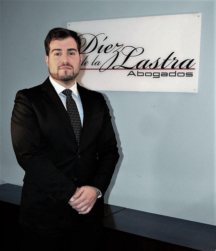 Sergio Nuño Díez de la Lastra Martinez